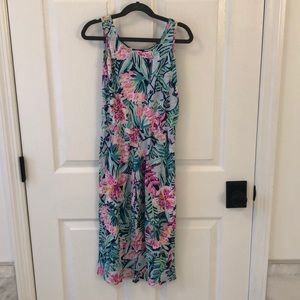 Lilly Pulitzer Girls jumpsuit